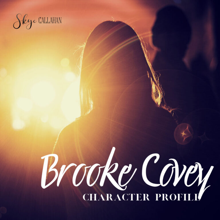 Character Profile: Brooke Covey