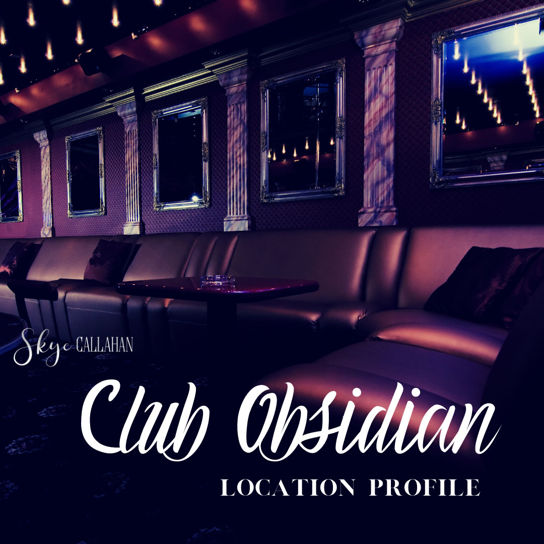 Read more about the article Club Obsidian