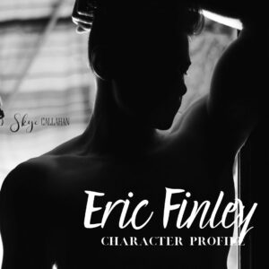 Read more about the article Eric Finley