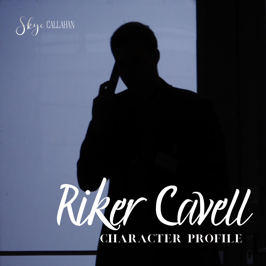 Read more about the article Riker Cavell