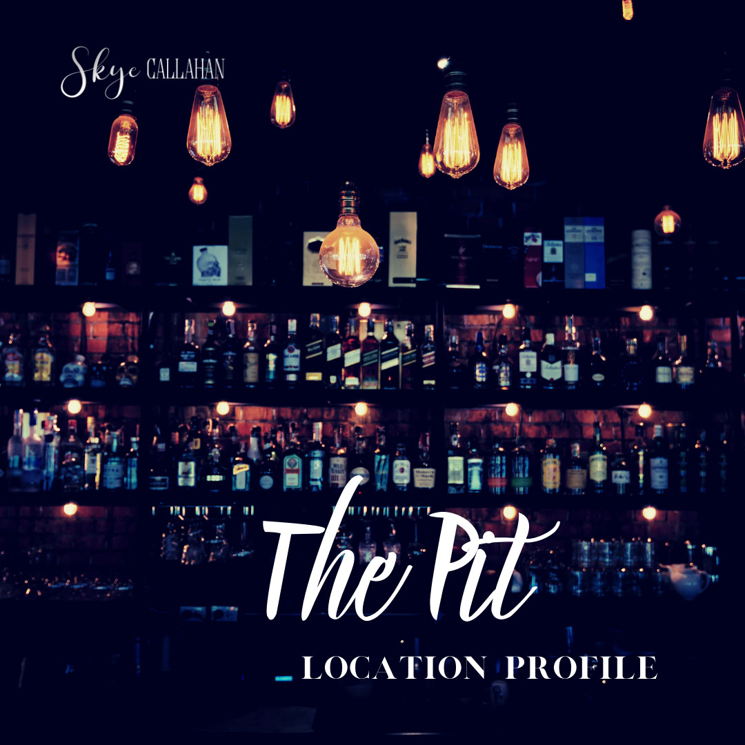 Read more about the article Location Profile: The Pit
